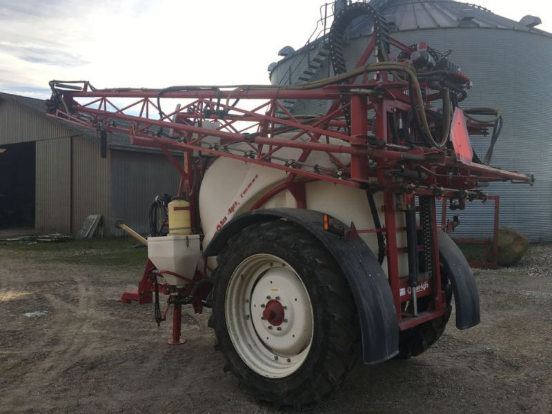 Scan Agro Sprøjte / Sprayer - 5