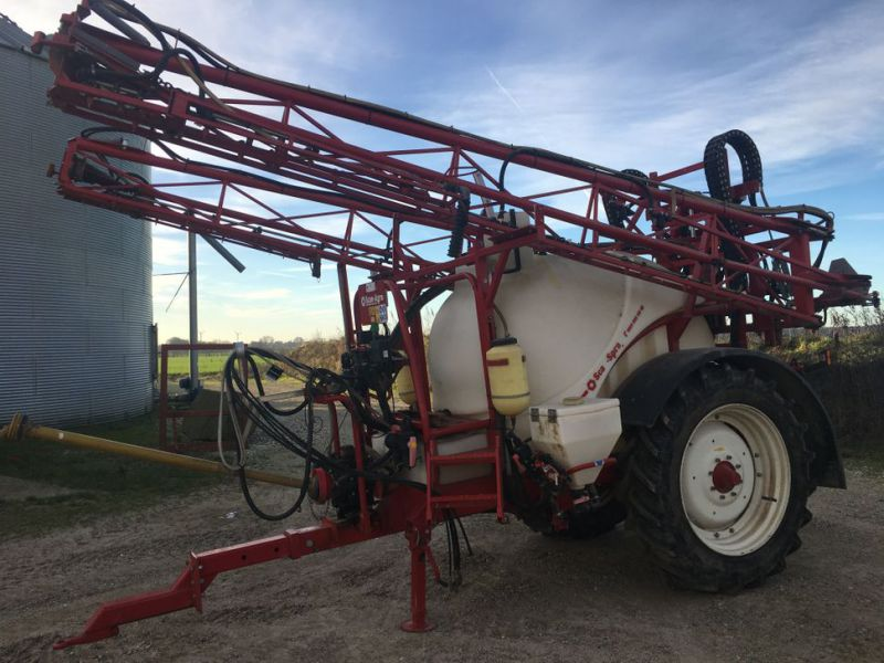 Scan Agro Sprøjte / Sprayer - 6