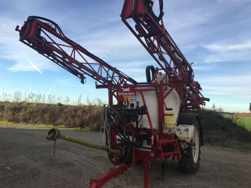 Scan Agro Sprøjte / Sprayer - 7