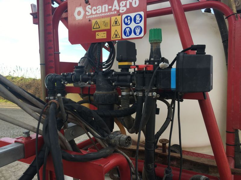 Scan Agro Sprøjte / Sprayer - 10