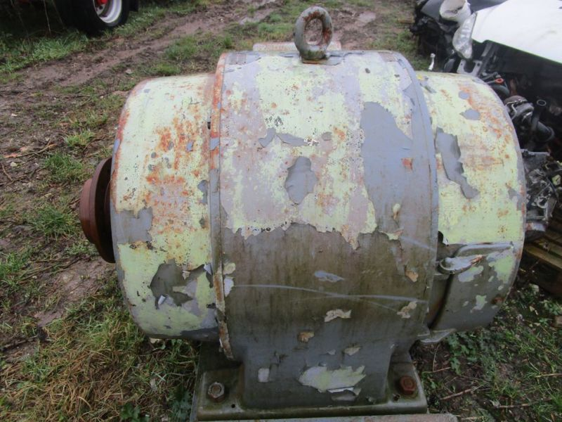 Orman motor med generator / Orman engine with generator - 15
