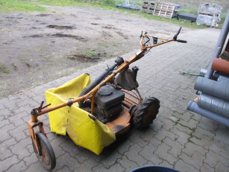 Rotorklipper landskab, AS 28 / Mower - 0