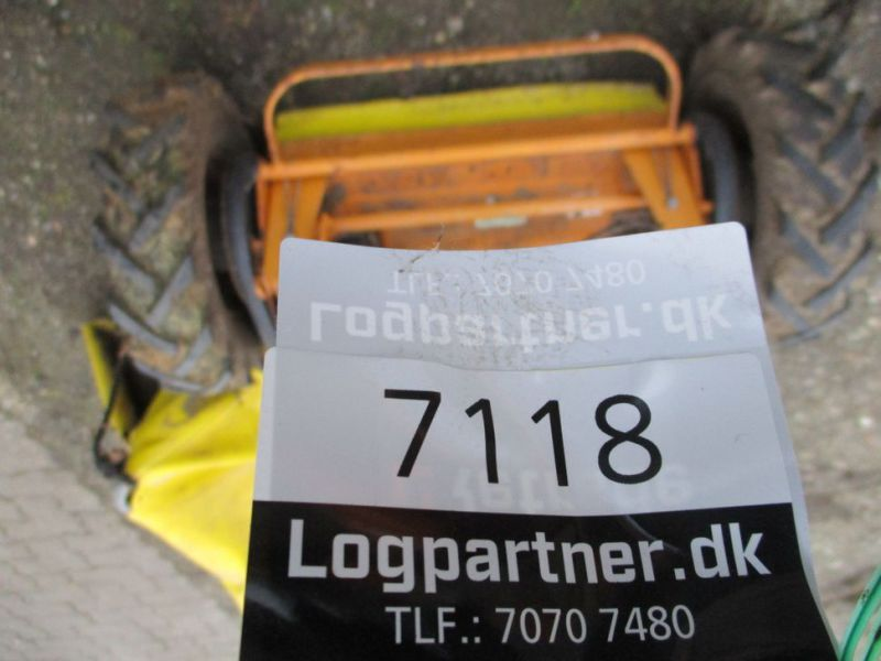 Rotorklipper landskab, AS 28 / Mower - 13