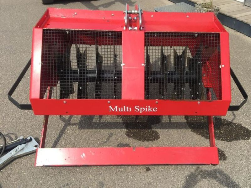 Redexim Multi Spike Splitter - 1