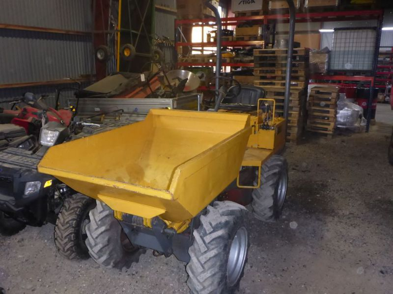 Lifton loadstar dumper - 1