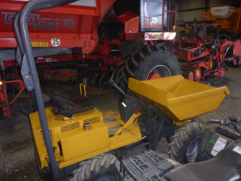 Lifton loadstar dumper - 3