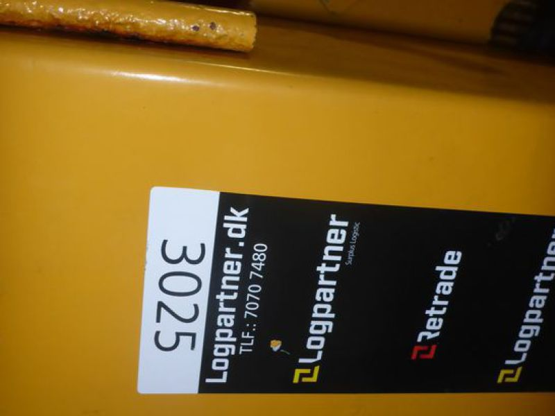 Lifton loadstar dumper - 7