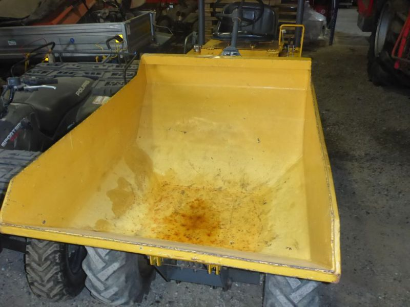 Lifton loadstar dumper - 12