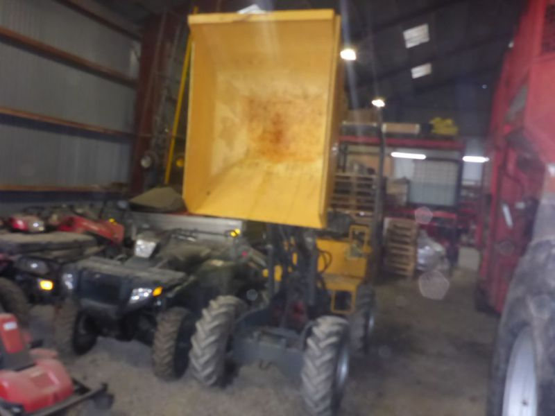 Lifton loadstar dumper - 13