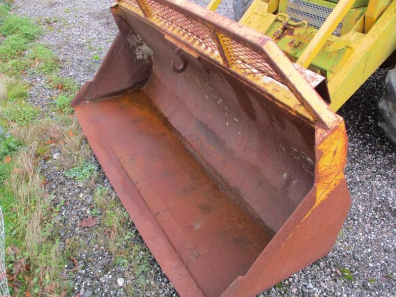 Hydrema 805 Rendegraver / Backhoe - 20