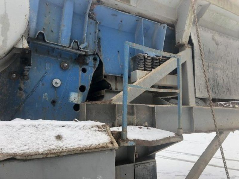 Sandvik CM1208 F Förkross/Mobile crusher - 18