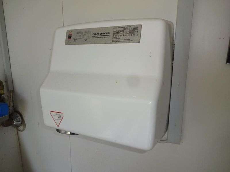 Toilet container - 15