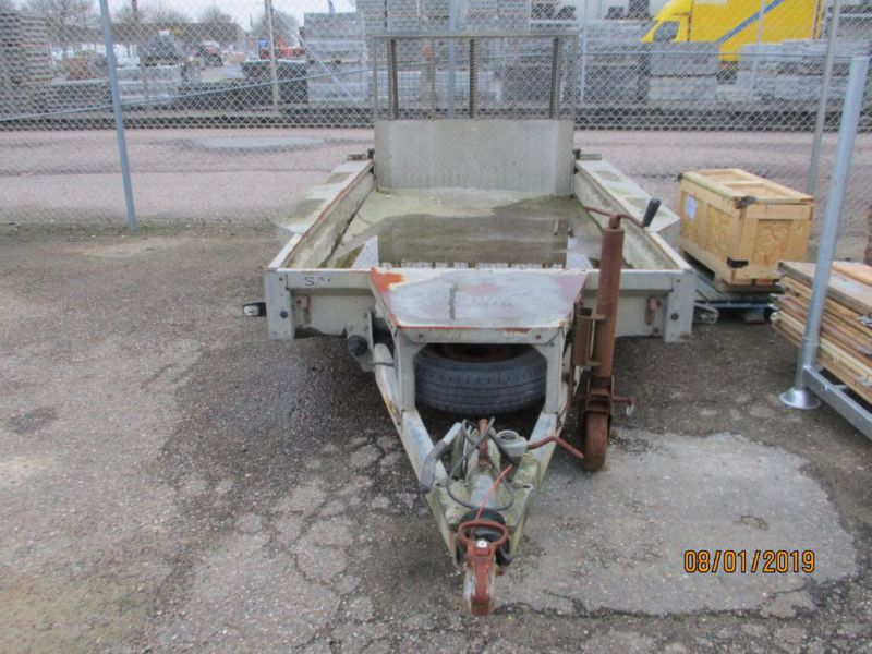 Trailer Williams 2700 kg  - 1