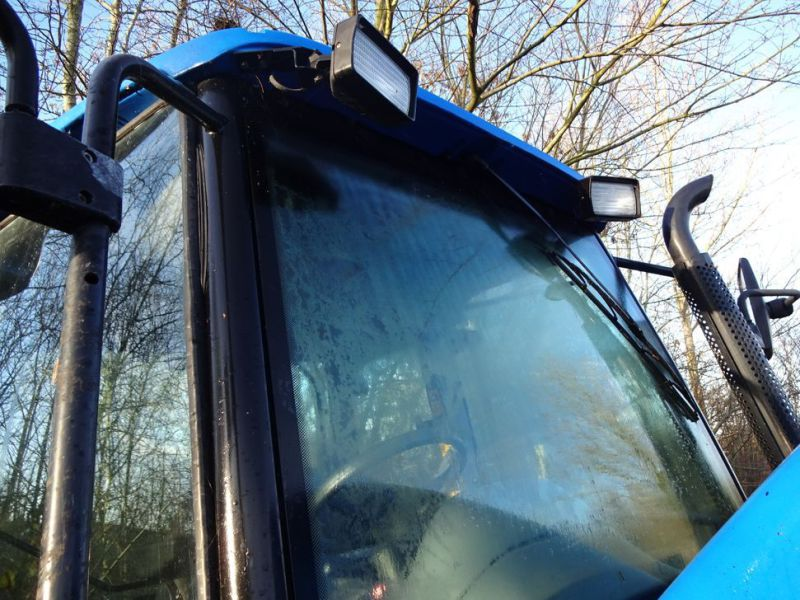 New Holland TL90 4WD. - 16
