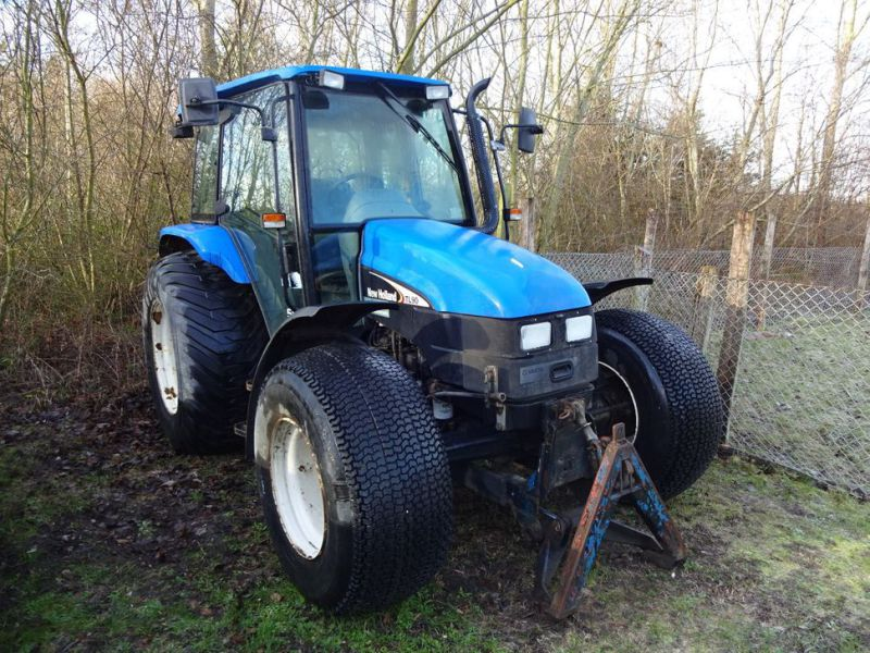 New Holland TL90 4WD. - 42