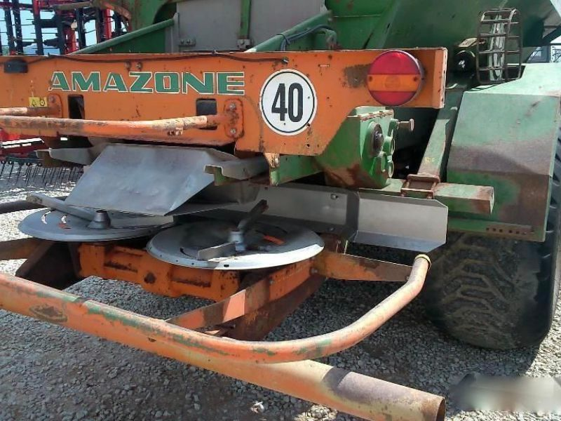 Amazone Fertilise spreder - 8