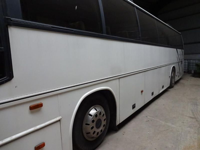 Volvo FE Bus 71 personer med lift / Bus with lift - 14