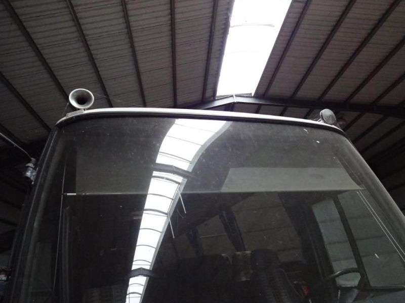 Volvo FE Bus 71 personer med lift / Bus with lift - 17