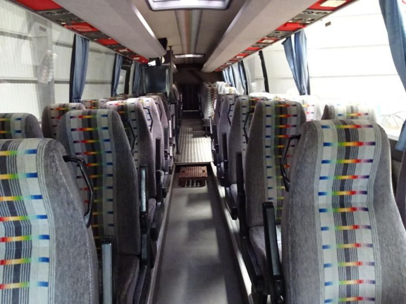 Volvo FE Bus 71 personer med lift / Bus with lift - 20