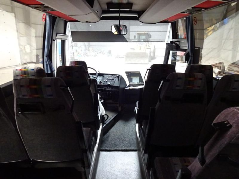 Volvo FE Bus 71 personer med lift / Bus with lift - 24