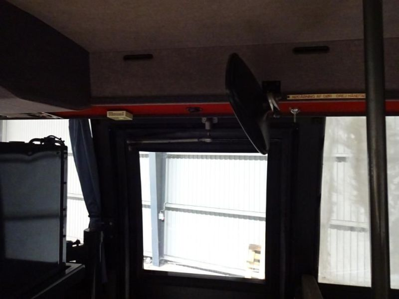 Volvo FE Bus 71 personer med lift / Bus with lift - 27