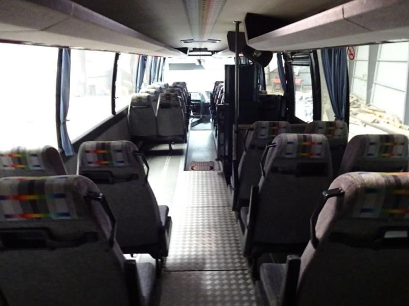 Volvo FE Bus 71 personer med lift / Bus with lift - 32