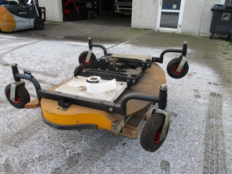 Frontklipper /  Mower - 3