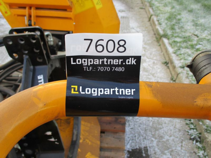 Frontklipper / Mower deck - 1