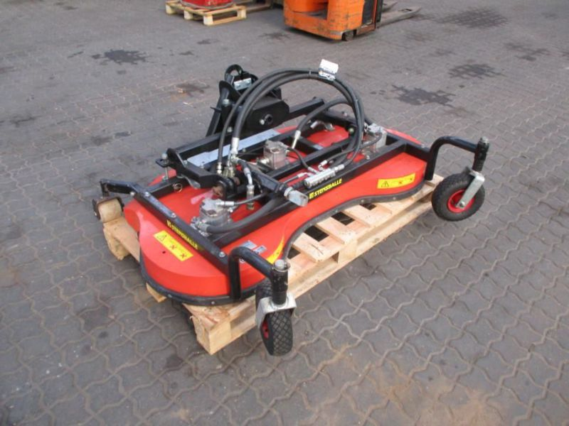 Stensballe TH1500 klippe hoved / Mower head - 0