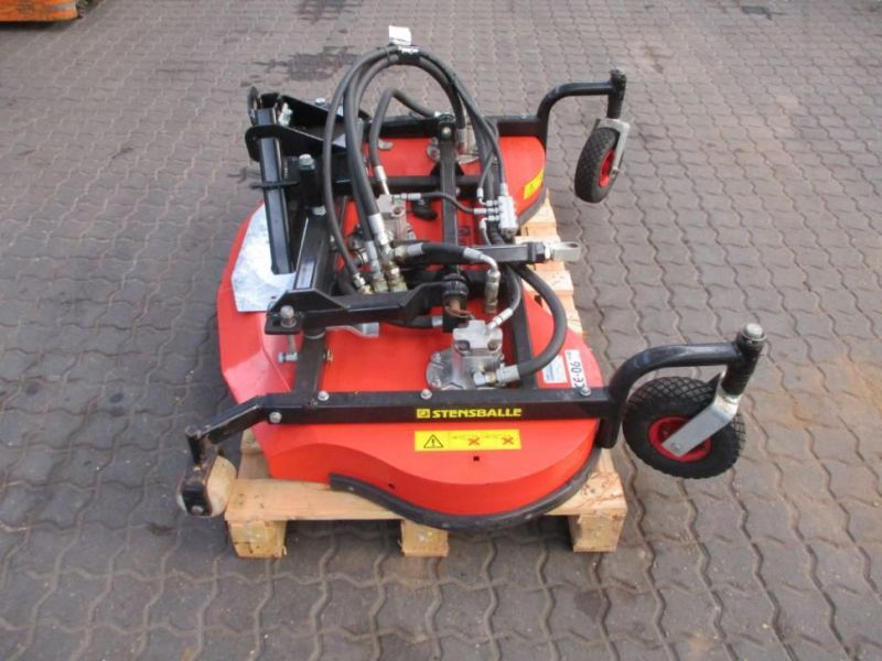 Stensballe TH1500 klippe hoved / Mower head - 1
