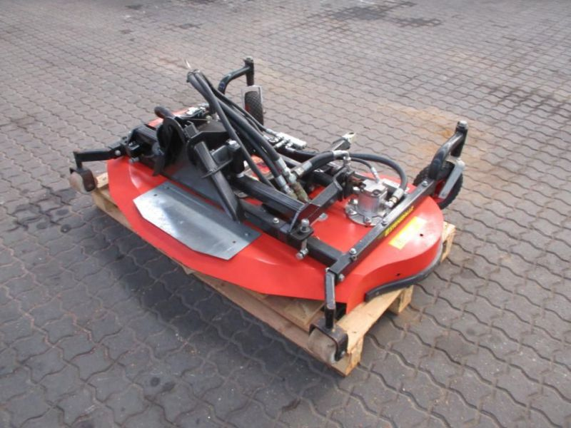 Stensballe TH1500 klippe hoved / Mower head - 2