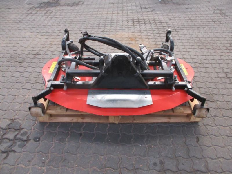 Stensballe TH1500 klippe hoved / Mower head - 3
