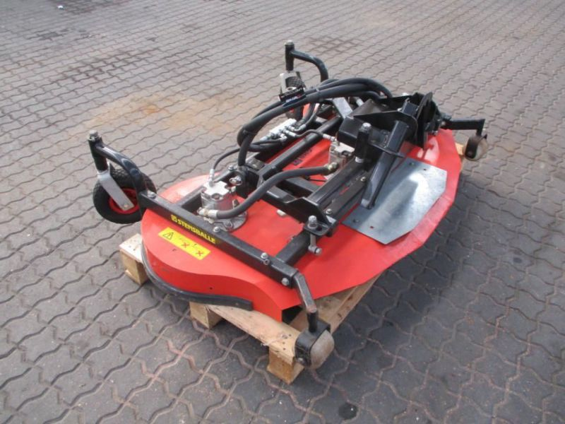 Stensballe TH1500 klippe hoved / Mower head - 4