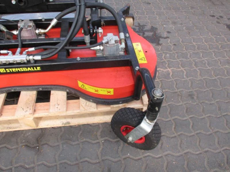 Stensballe TH1500 klippe hoved / Mower head - 11