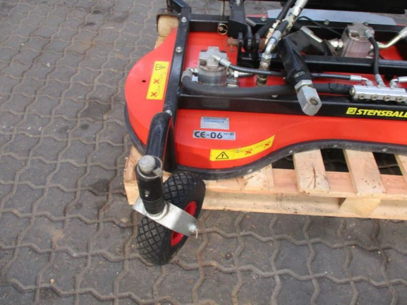 Stensballe TH1500 klippe hoved / Mower head - 12