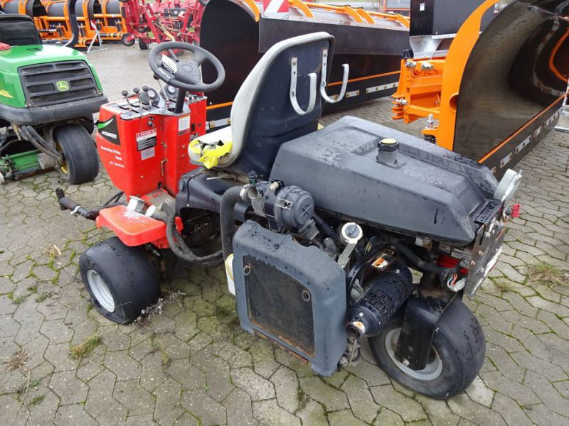 Jacobsen Greens King IV Diesel / reel mower - 4