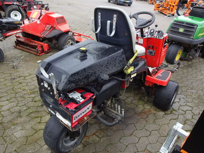Jacobsen Greens King IV Diesel / reel mower - 5