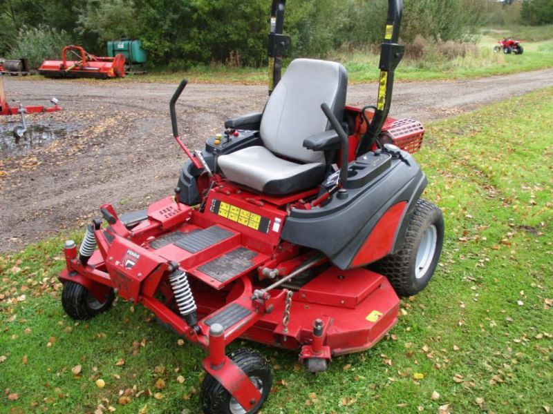 Ferris IS4500Z klipper / Zero turn Mower - 0