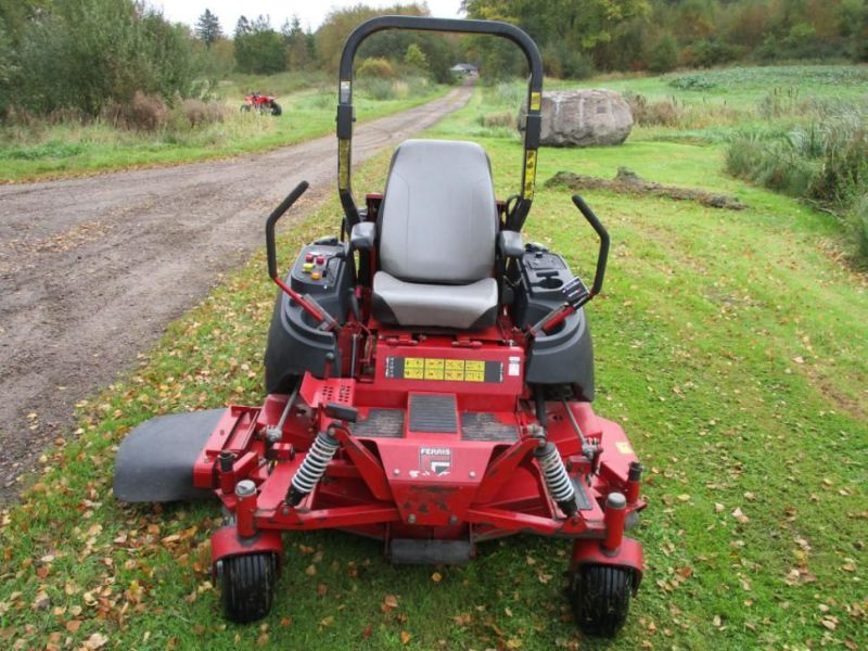 Ferris IS4500Z klipper / Zero turn Mower - 1
