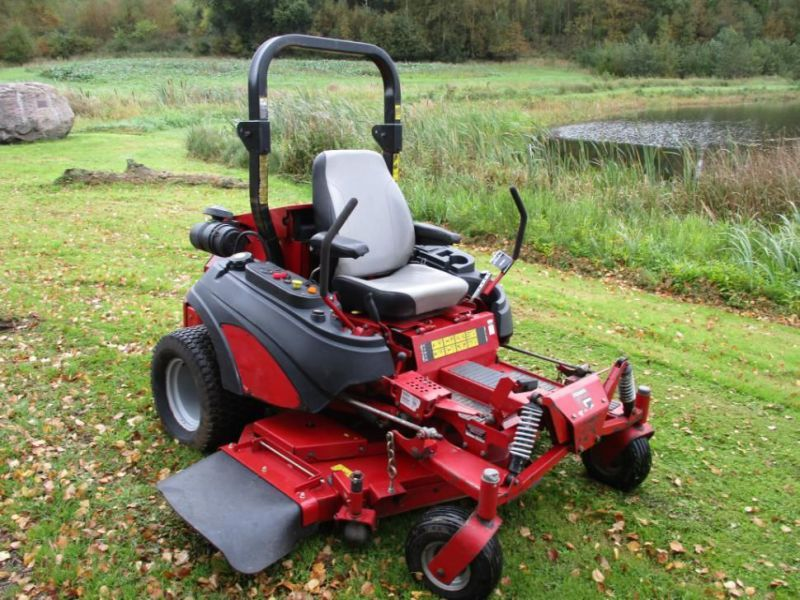 Ferris IS4500Z klipper / Zero turn Mower - 2