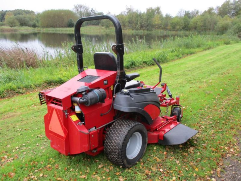 Ferris IS4500Z klipper / Zero turn Mower - 4