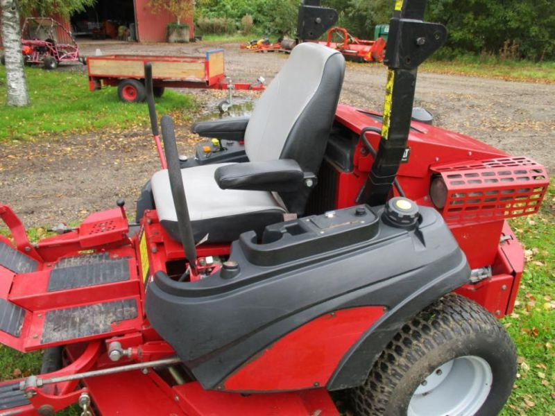 Ferris IS4500Z klipper / Zero turn Mower - 8