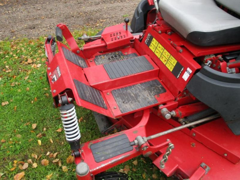 Ferris IS4500Z klipper / Zero turn Mower - 11