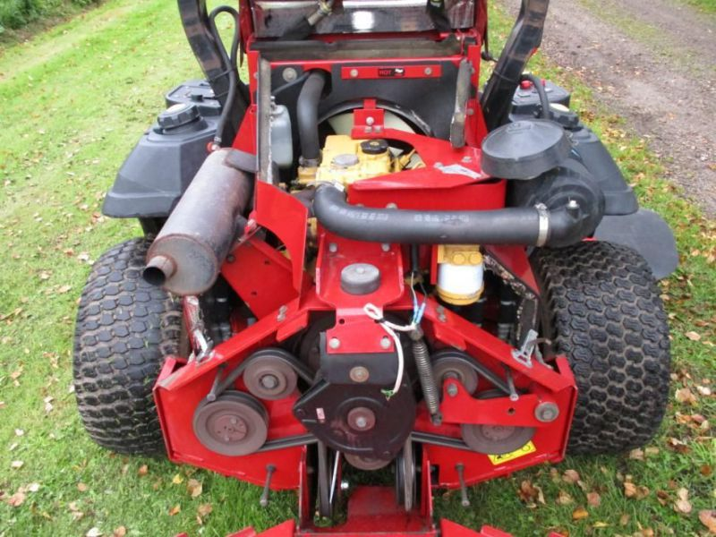 Ferris IS4500Z klipper / Zero turn Mower - 12