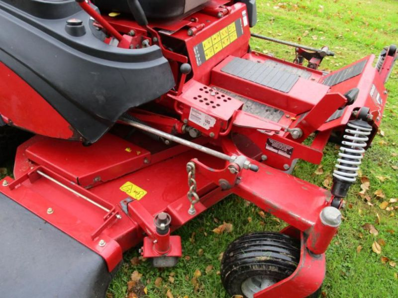 Ferris IS4500Z klipper / Zero turn Mower - 17