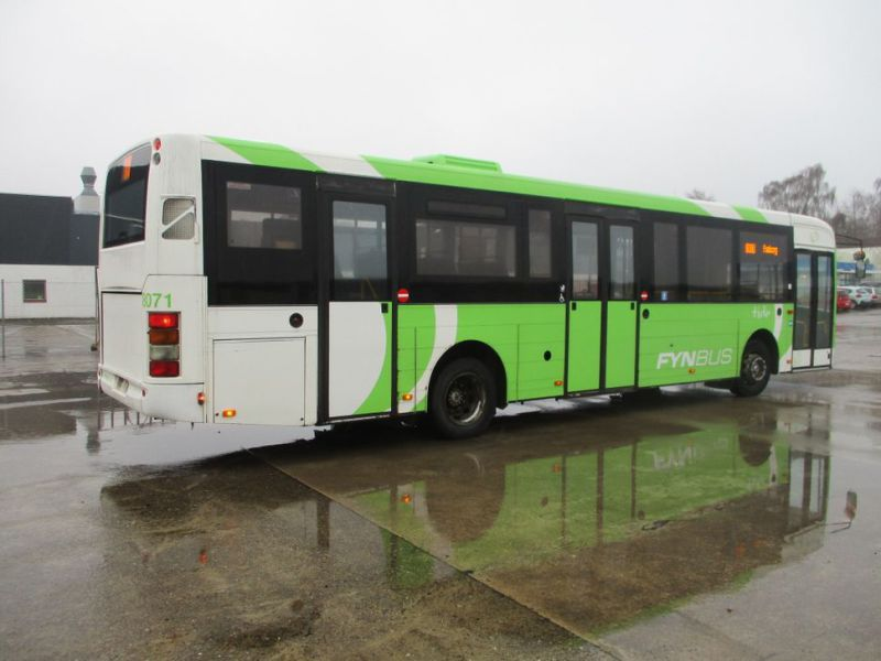 Bus Volvo B 12 BLE 4 + 2 bybus. - 3