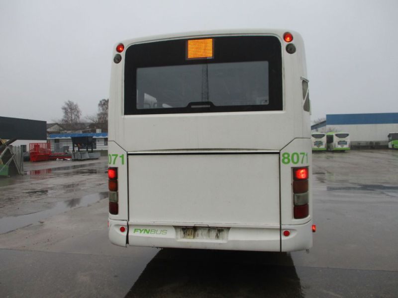 Bus Volvo B 12 BLE 4 + 2 bybus. - 5