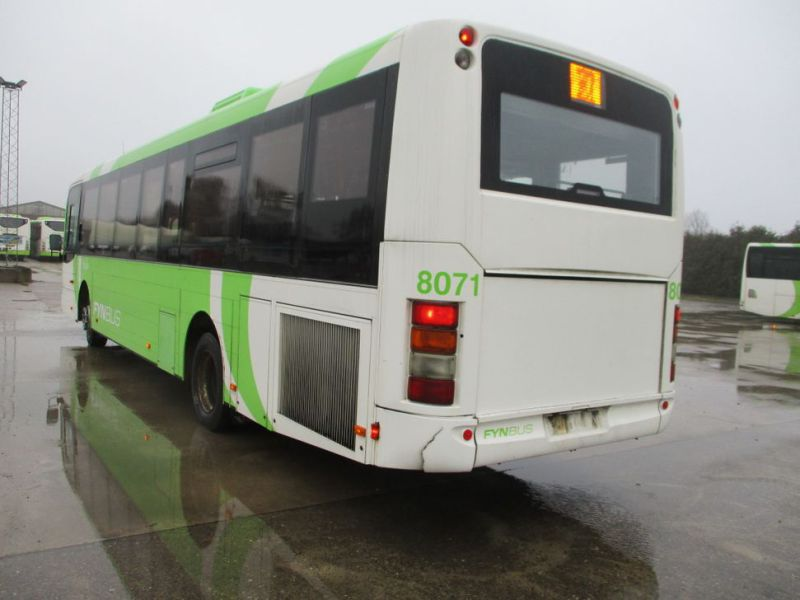Bus Volvo B 12 BLE 4 + 2 bybus. - 6