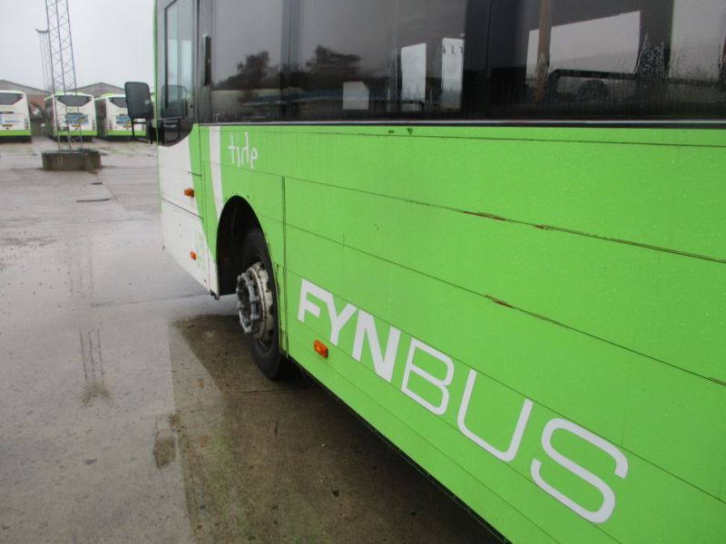 Bus Volvo B 12 BLE 4 + 2 bybus. - 25