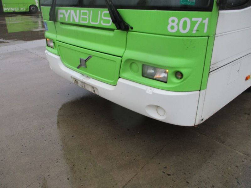 Bus Volvo B 12 BLE 4 + 2 bybus. - 30